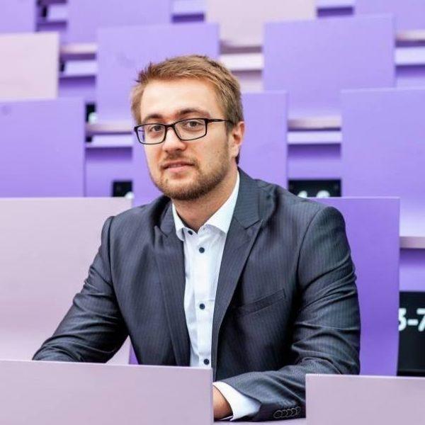Radek Miškovský CreatiCom