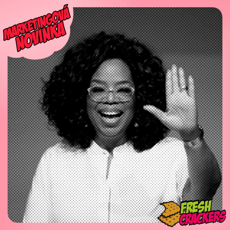 Fresh Crackers Oprah