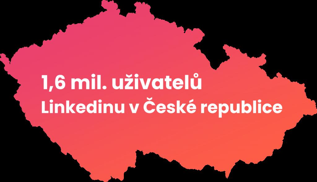 LinkedIN ČR