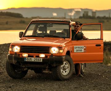 Offroad Safari