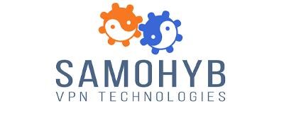 Samohyb logo