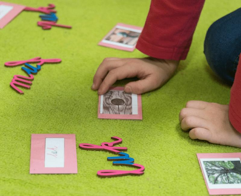 Škola Svět Děčín