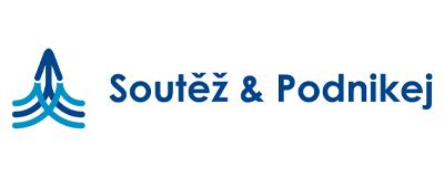Soutěž a Podnikej logo